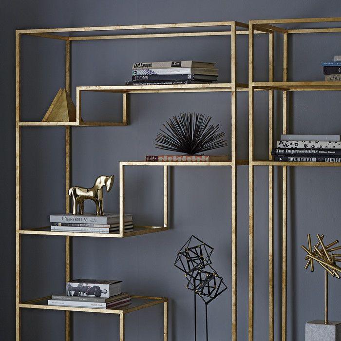 Photo of Bookcases + Bookshelves