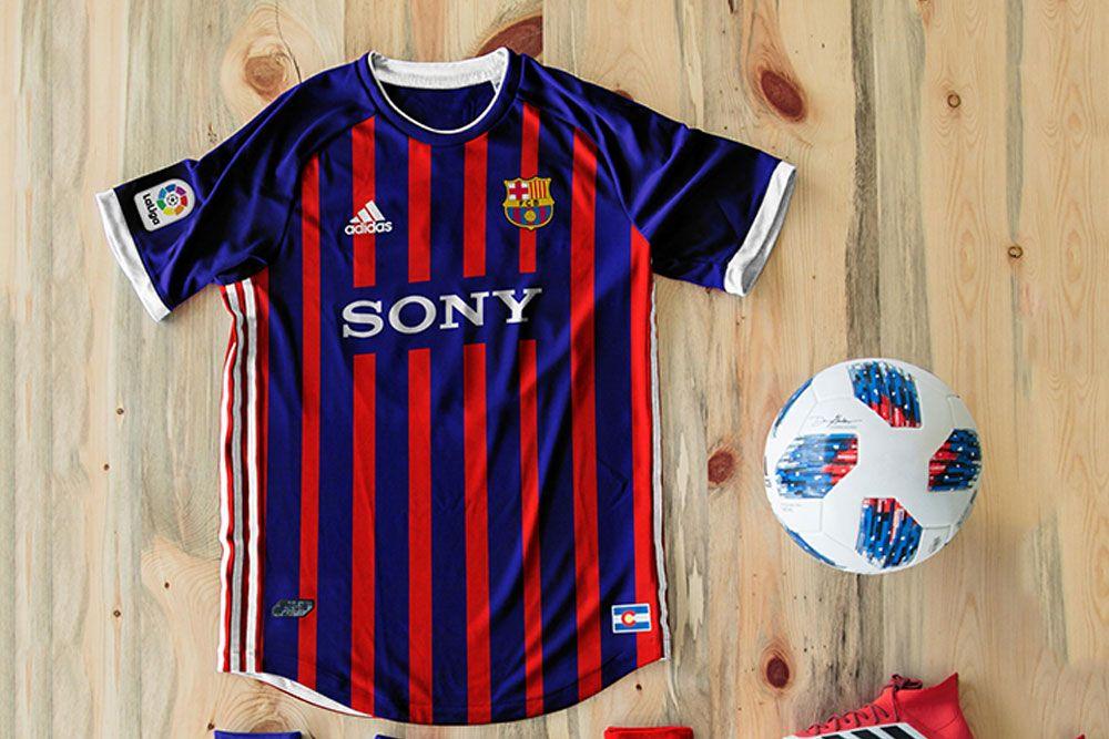 Download Free Football Kit Mockup Free Football Kit Mockup Fashion Style Football Kits Free Football Football