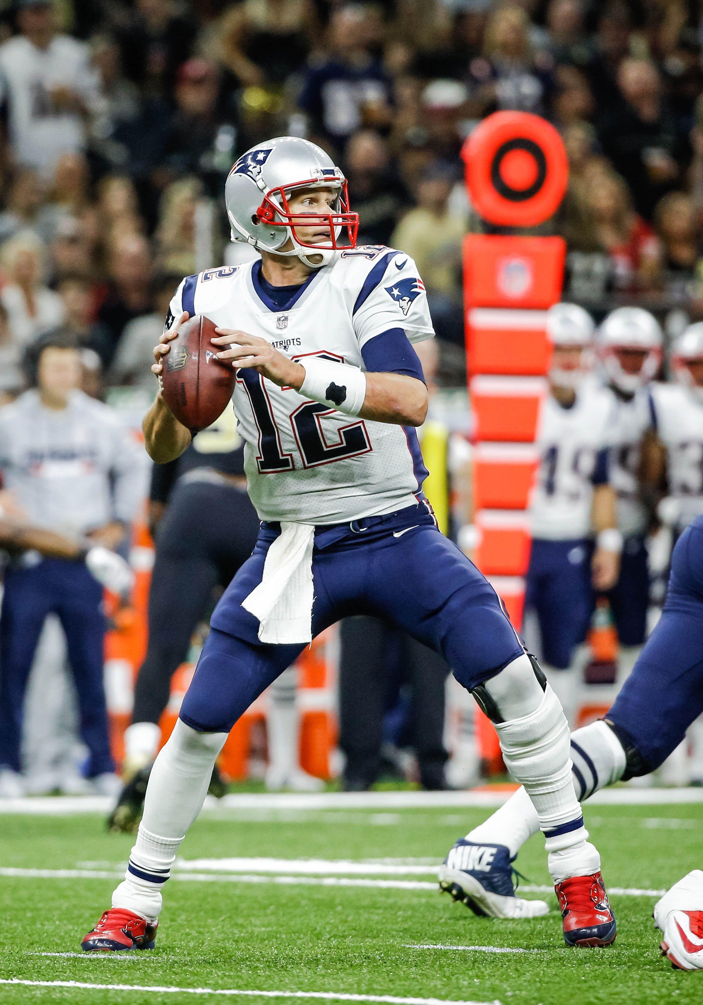 Tom Brady Now Owns All The Important Nfl Qb Wins Records Tom Brady Patriots Football Nfl
