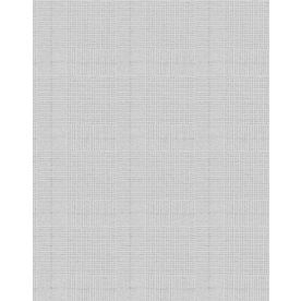 Superfresco Fabric Soft Grey Vinyl Textured Solid