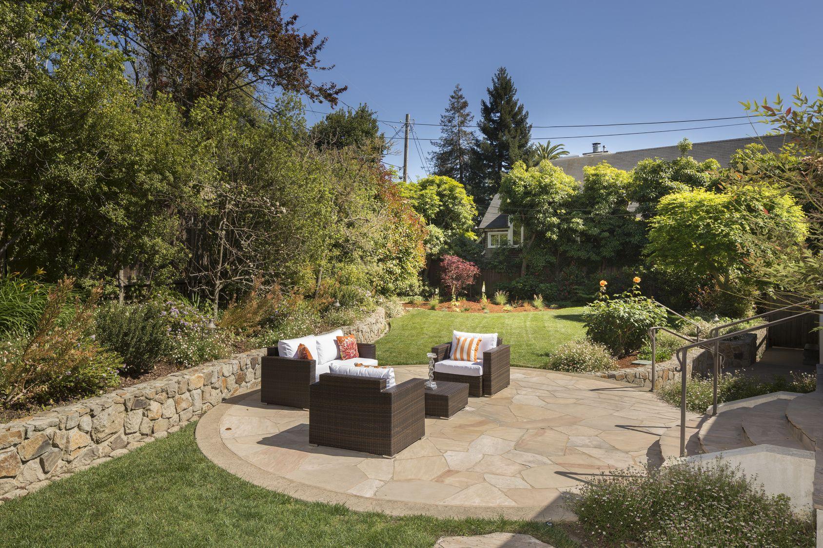 Dalles Stabilisatrices Gravier Et Gazon Comment Les Poser Dalle Stabilisatrice Amenagement Jardin Terrasse Gravier