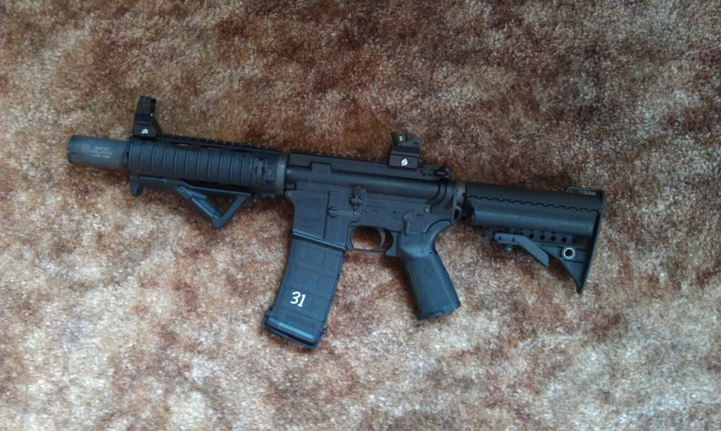 Pin on sbr/ar pistol awesomeness