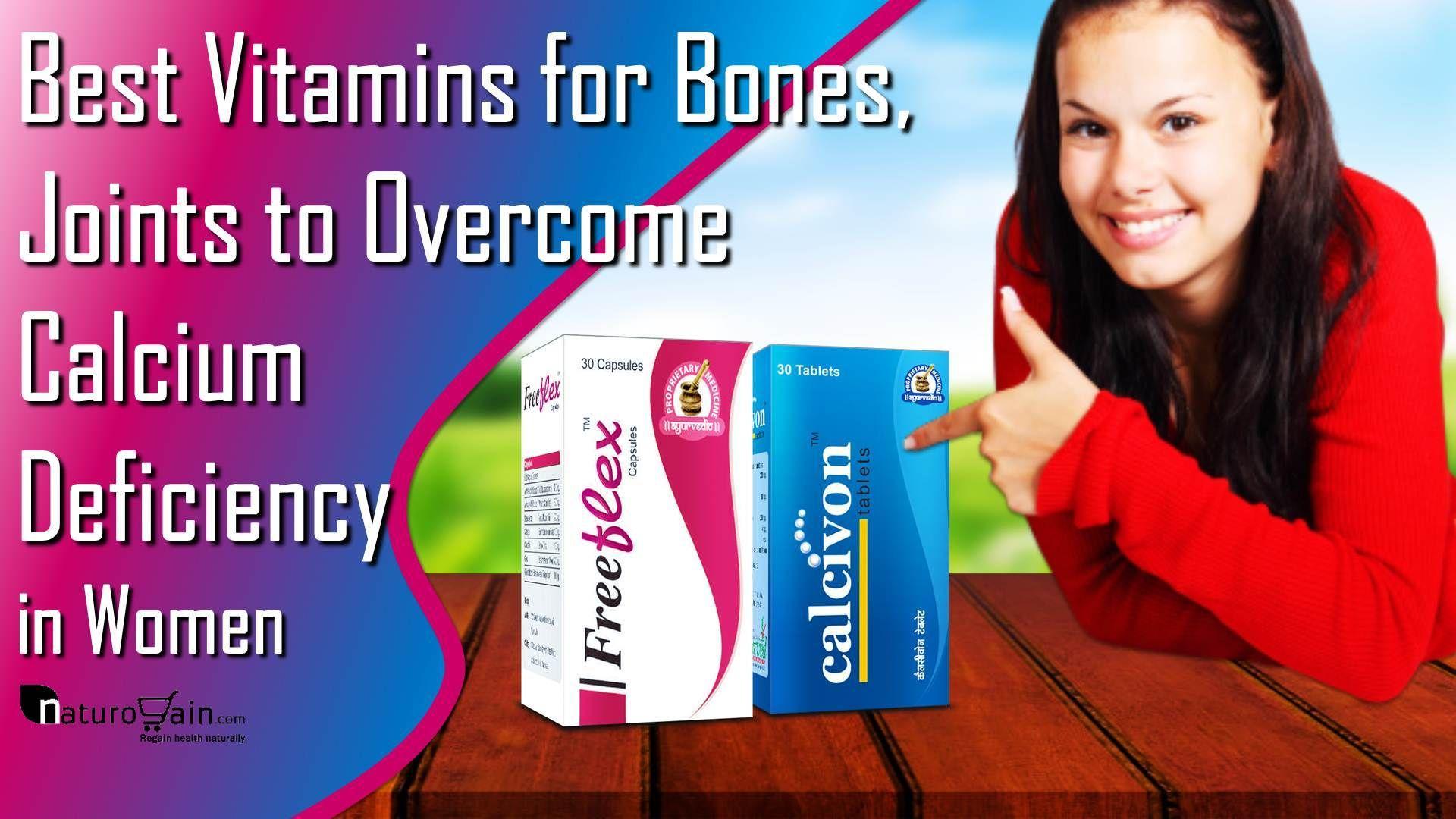 Herbal Calcium Formula Supplements Bone, joint