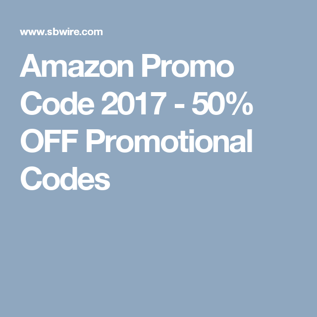 Amazon promo code 2017 50 off promotional codes amazon promo amazon promo code 2017 50 off promotional codes fandeluxe Image collections