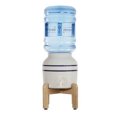 Countertop 640 Oz Beverage Dispenser Countertop Water Dispenser