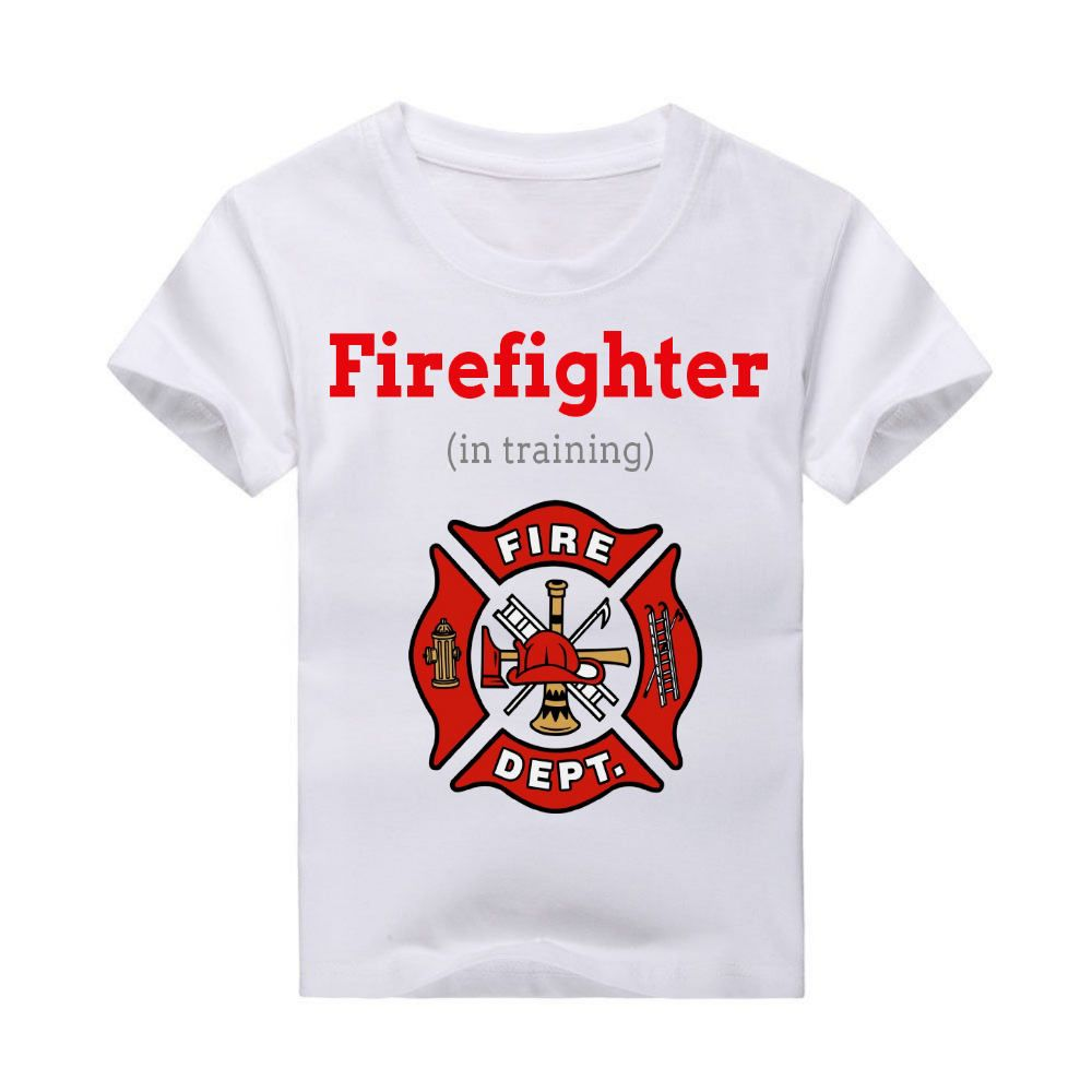 Future Firefighter. Firefighter in training. Fire trucks. Baby of  firefighter. Dad firefighter Mom Firefighter by AbicoyCreations on Etsy 7abe02178