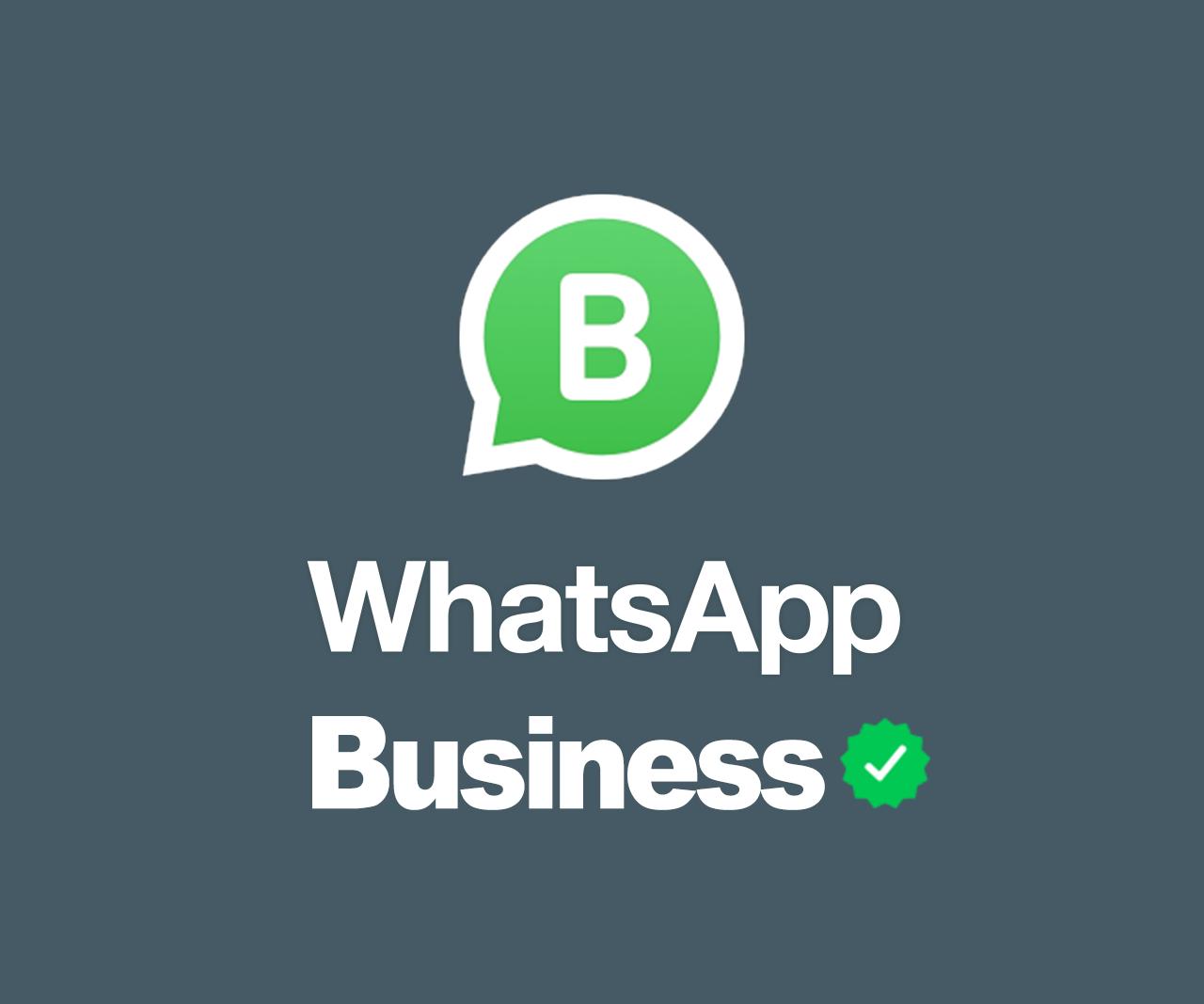 Verified Akun Whatsapp Bisnis Dengan Mudah Ide Bisnis Britania Raya Bisnis Kecil