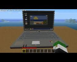 Minecraft Building Ideas Laptop How To Play Minecraft Computer Minecraft Minecraft Building