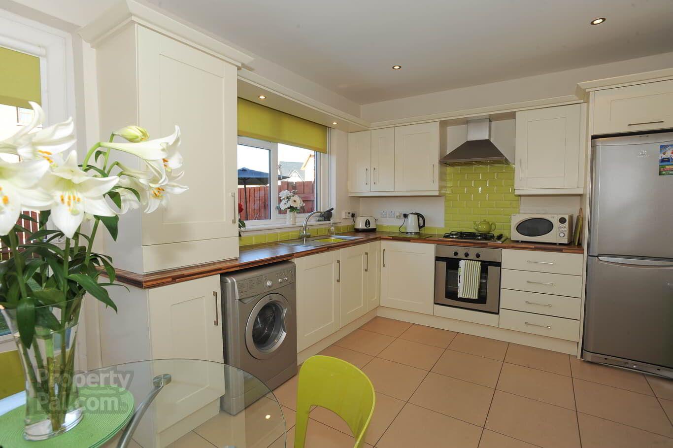 18 Bridgelea Crescent, Conlig, Newtownards #kitchen