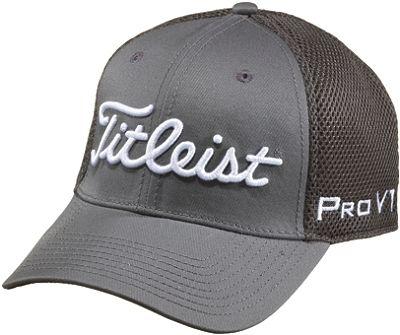 Titleist Sport Mesh Hat  3b24d2bec72