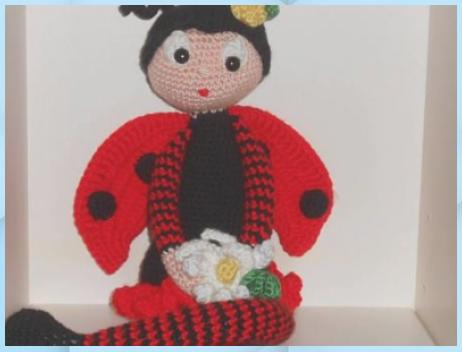Pin auf Crochet Amigurumi | 352x462