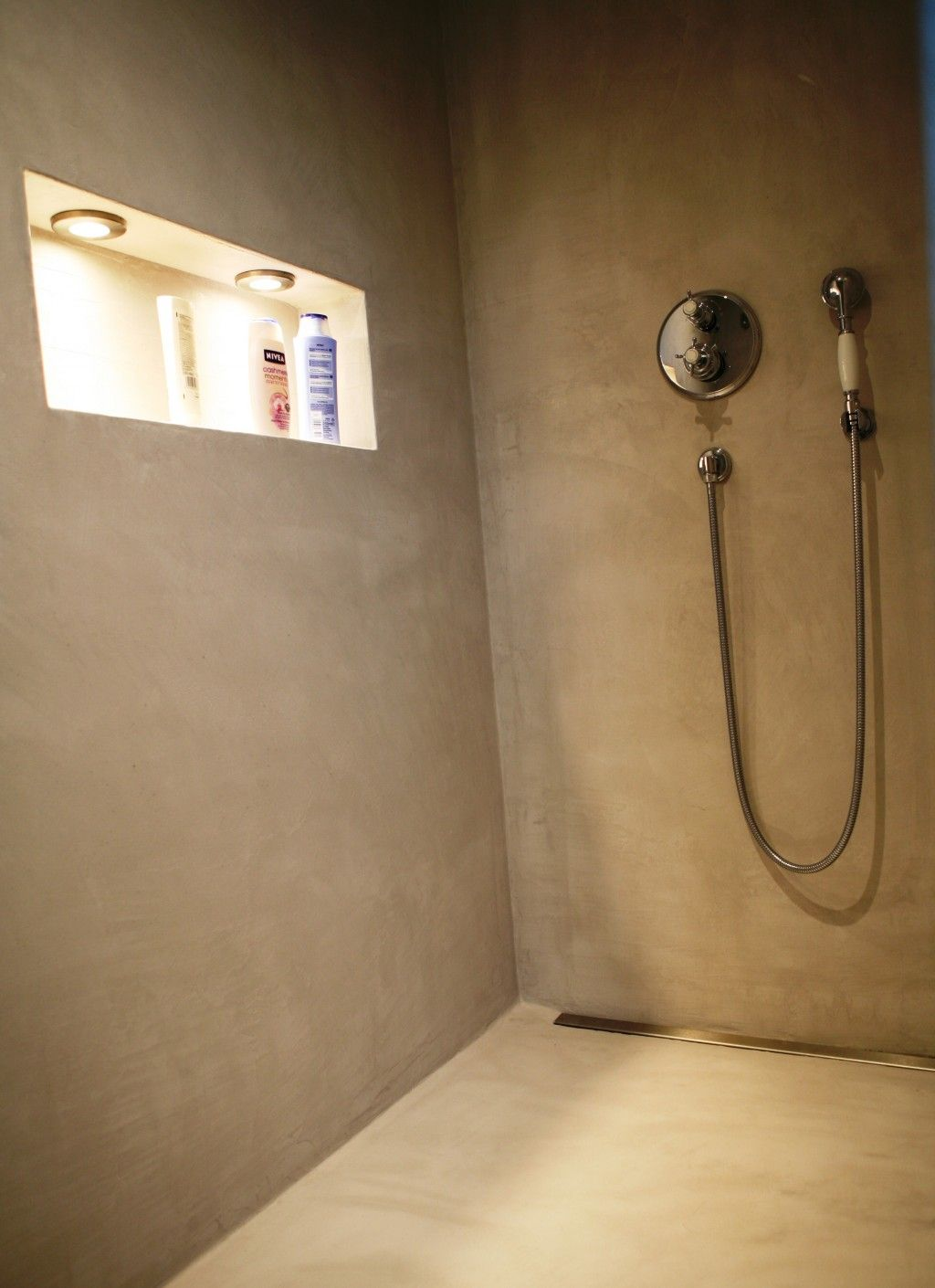 Fugenlose Bodenbeläge Bad referenzen fugenlose beläge bad badezimmer bäder