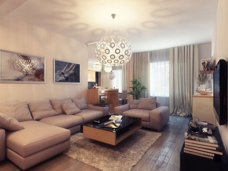 1000+ Ideas About Rectangle Living Rooms On Pinterest | Narrow