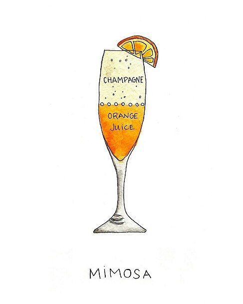 #Sunday means bottomless #mimosas at #brunch today!  You know I'm a firm believer in champagne for breakfast! . . . . #brunchtime #sundayfunday #mimosa #champs #champagne #champagneforbreakfast #sugarluxeshop sugar luxe shop