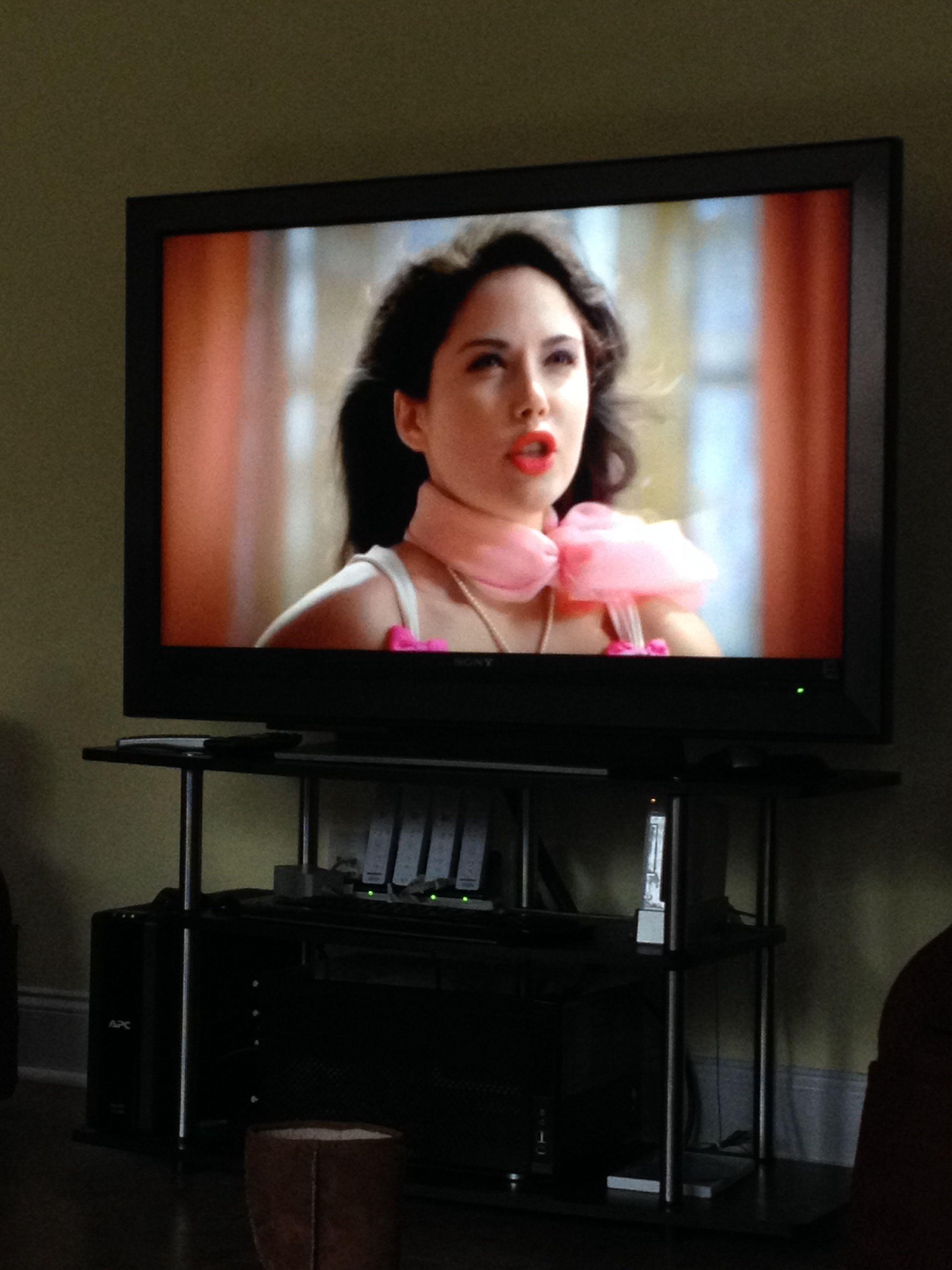 Gracia GomezCortazar Phipps What movie am I watching