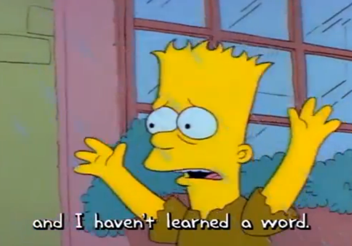 Le sosie de Bart Simpsons Ee2e6019eecfcd4c7cc4cbc51d7dd912