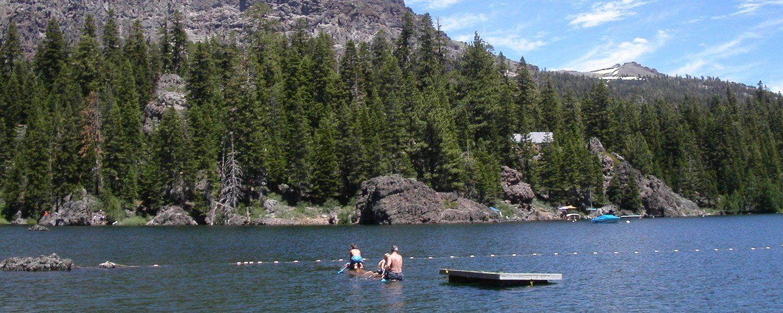 Silver lake activities lake activities scenic lakes