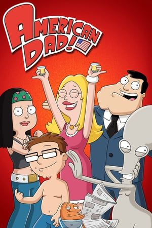 Stream american dad online free