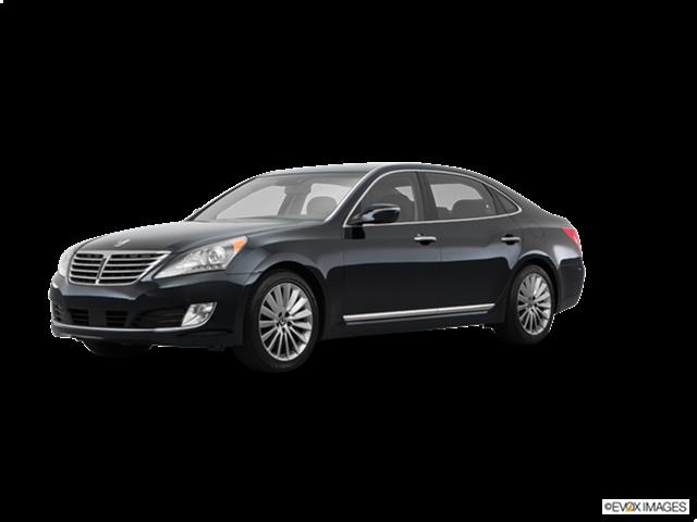 2015 Hyundai Equus Signature New Car Prices Kelley Blue Book