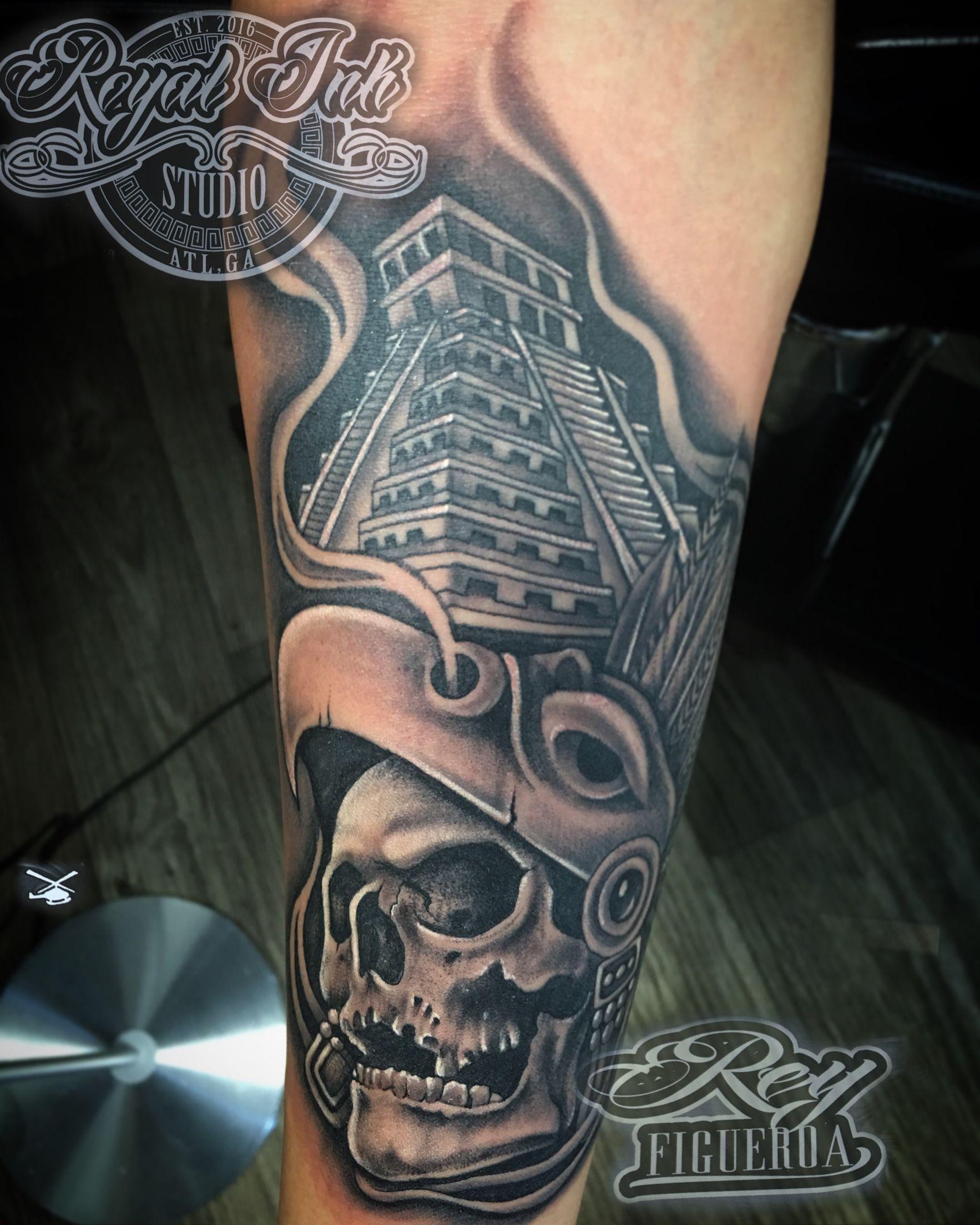 rey figueroa tattoos 1869 cobb pkwy s marietta ga 30060 ForBlack And Grey Tattoo Artists Near Me