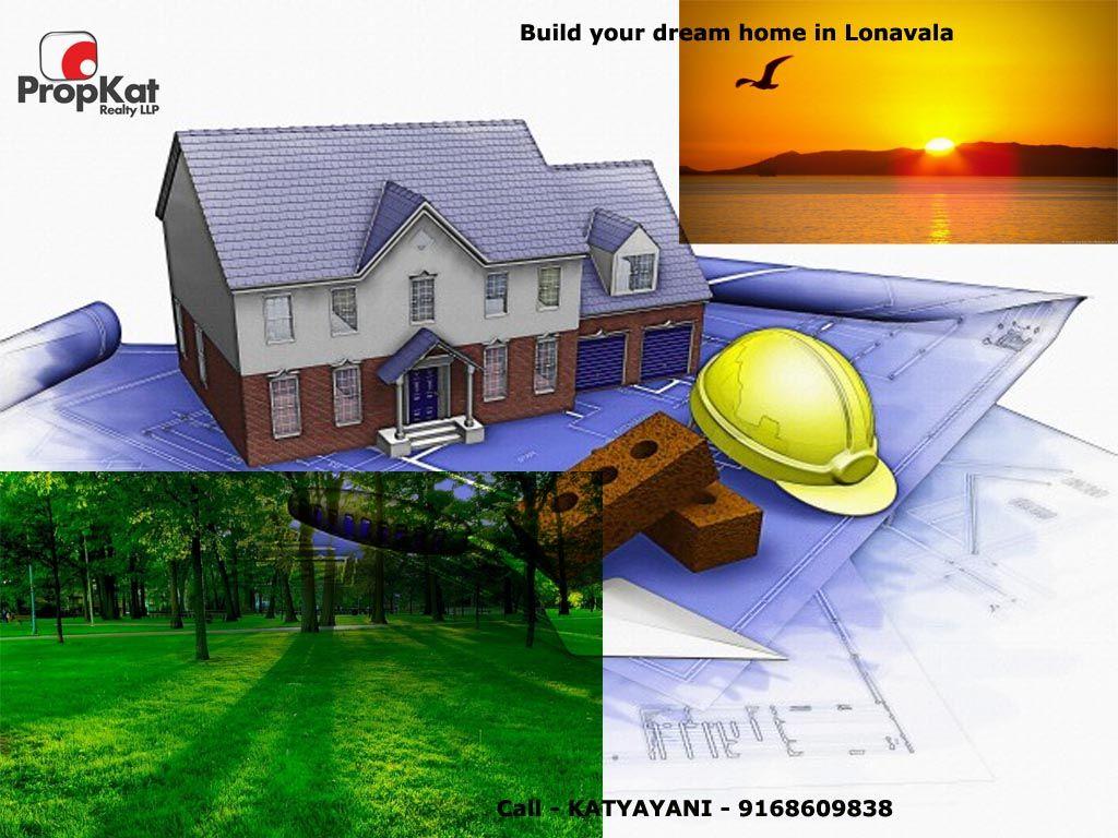 Build your dream home in Lonavala Call Katyayani