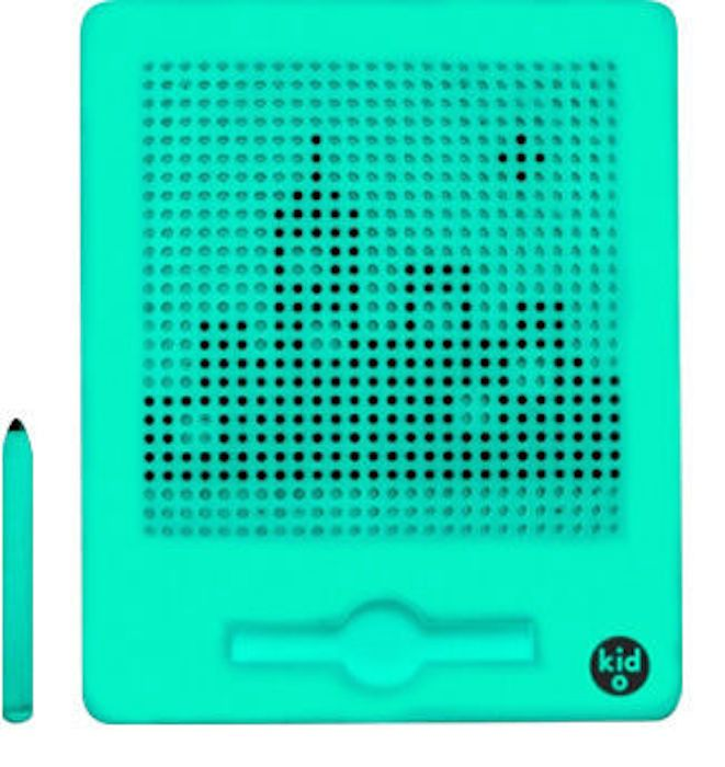 The Under-18 Gift Guide   Darling Clementine Kid O Glow In The Dark Magnatab