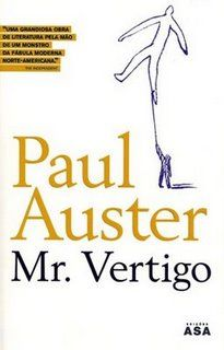 Paul Auster Mr Vertigo Cerca Con Google