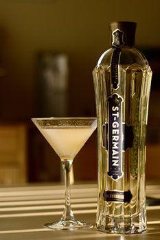 St. Germain Cocktails