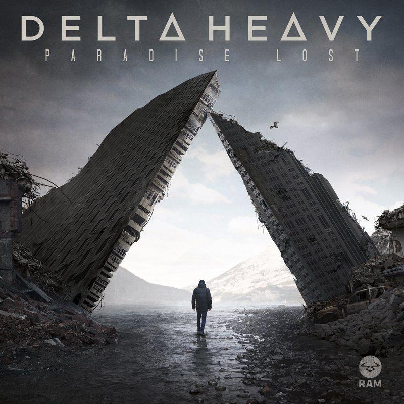 Delta Heavy Paradise Lost Dream City Paradise Edm