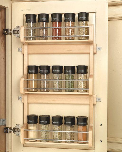 Best 25+ Spice rack organization ideas on Pinterest | Spice rack ...