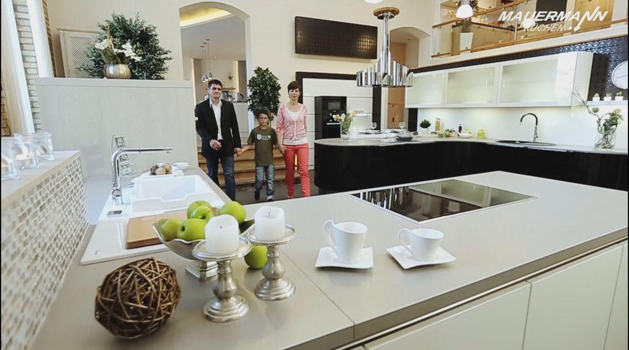 Küchenmontage, Küchenaufbau, Küchenplanung durch Mauermann Küchen ...
