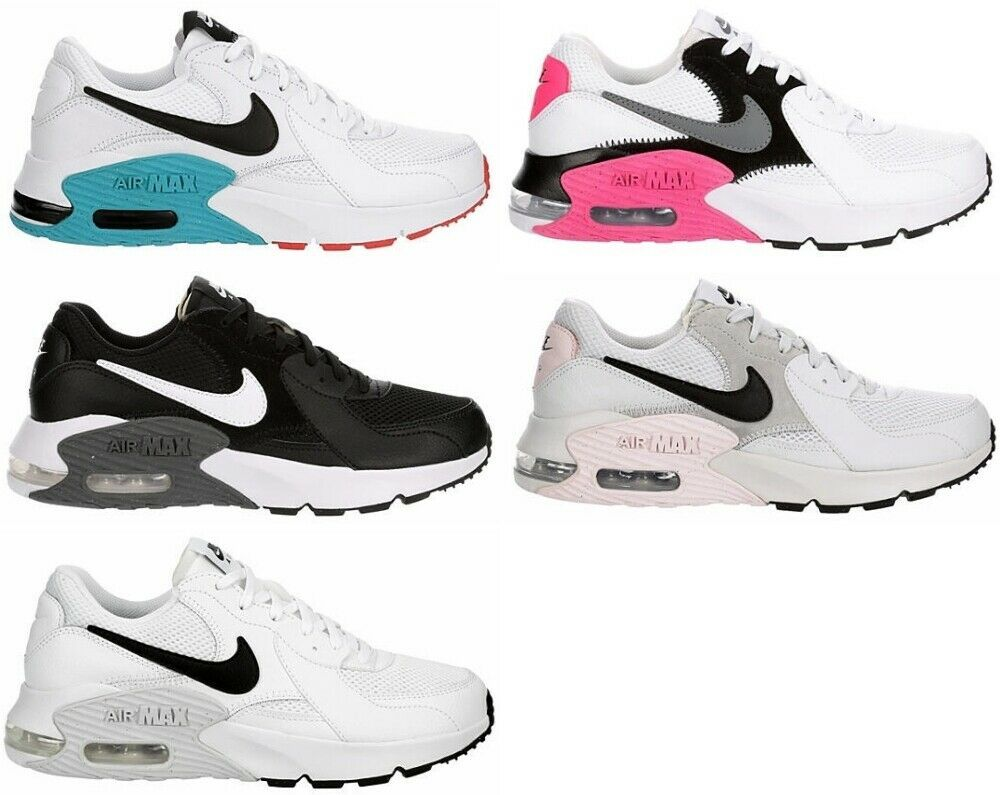 Nike Air Max Excee Womens Shoes Sneakers Running Cross