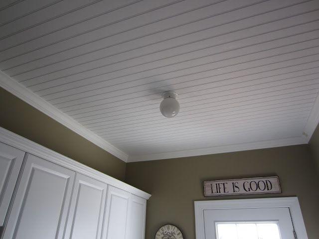 Beadboard Ceiling Remodel Bedroom Beadboard Ceiling Small