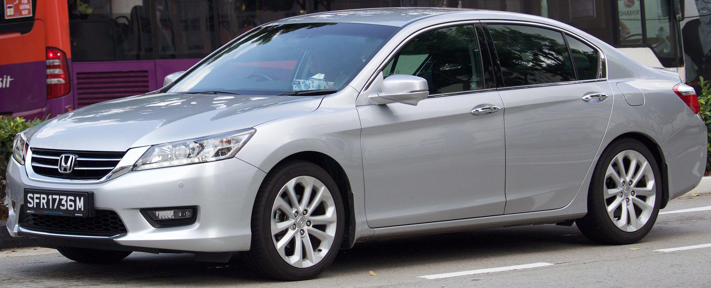 Difference Between Honda accord, Honda, Honda accord coupe