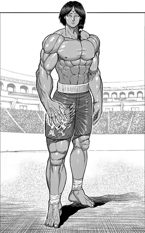 gaolang in 2020 Anime fight, Anime artwork, Manga anime
