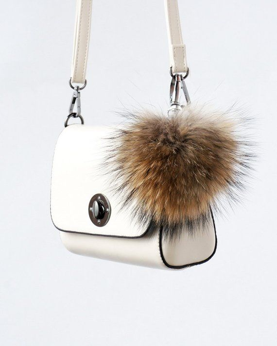 Wholesale proposal for Fur Bag Charms Keychain Pom Pom  5d43046d69