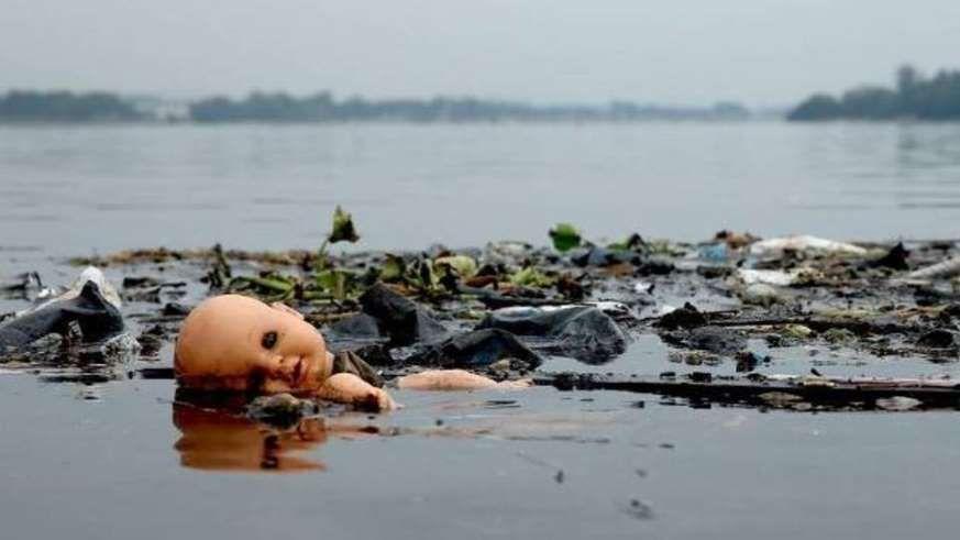 Poluição na Baía de Guanabara não preocupa parte dos atletas da vela