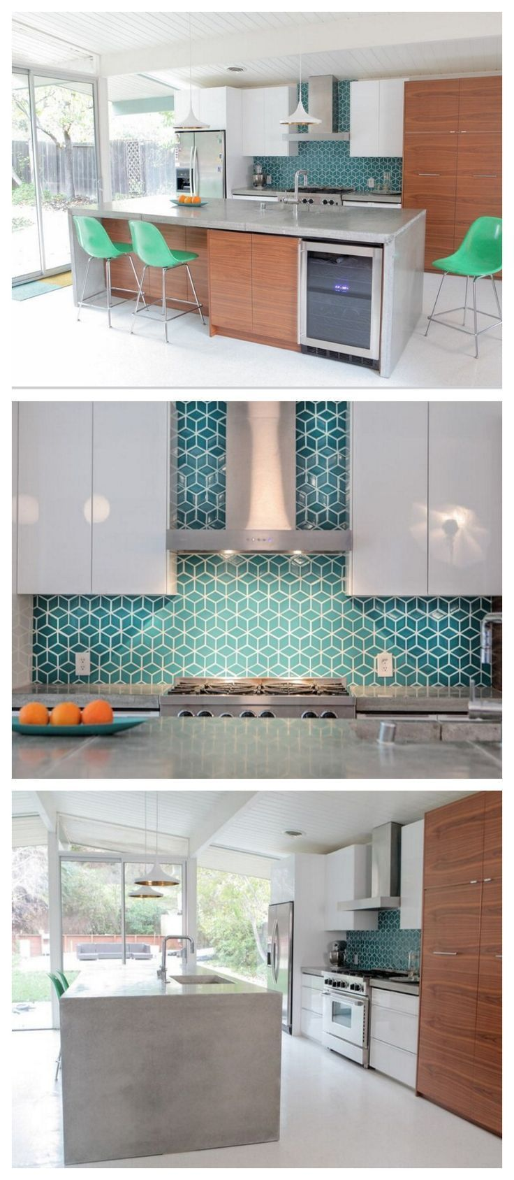 Love these Bluestar kitchens?Use our cool interactive tool… | Homie ...