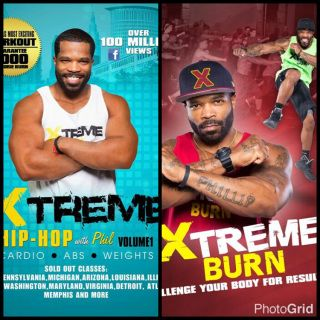 Xtreme Hip Hop The Original Viral Sensation Featuring 60