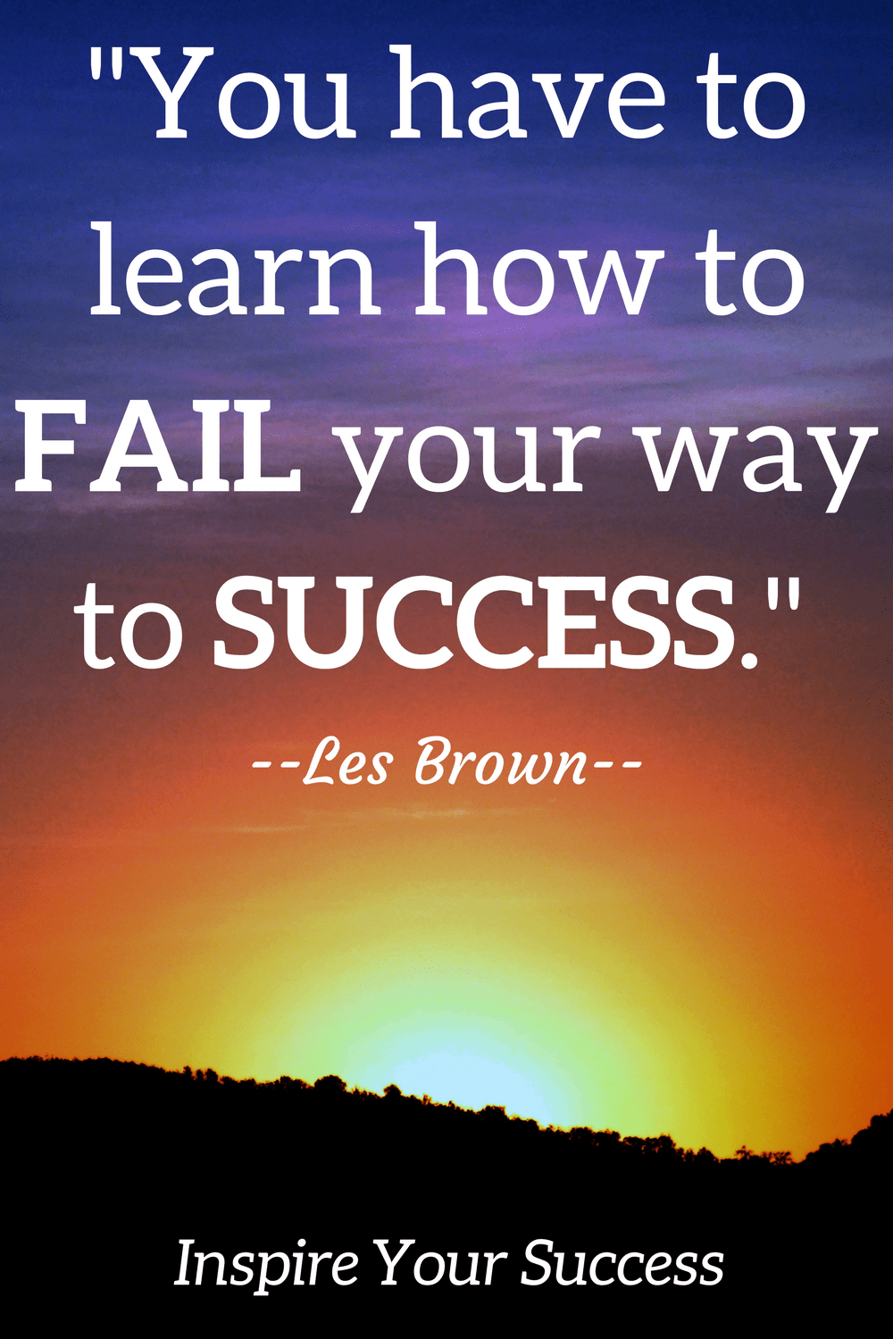 Les Brown Quotes 52 Inspiring Les Brown Quotes To Destroy Fear & Live Your Dreams