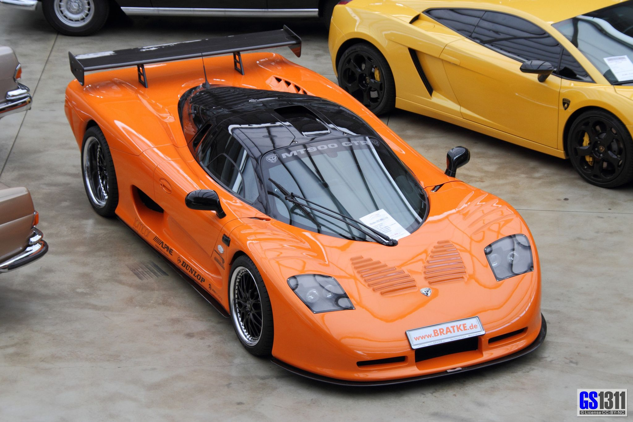 2001 2011 Mosler Mt900 Gtr Super Cars Sports Cars Cool Cars