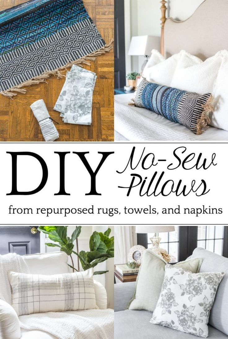 Download Great DIY Pillows from blesserhouse.com