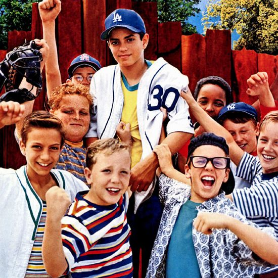 Why No Decade Did Baseball Movies Better Than The 90s Movies