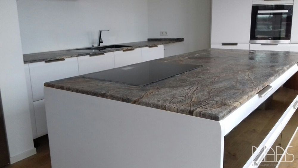 Bianco Lasa Macchia Vecchia - Google Search MATERIALS Pinterest - keramik arbeitsplatte küche
