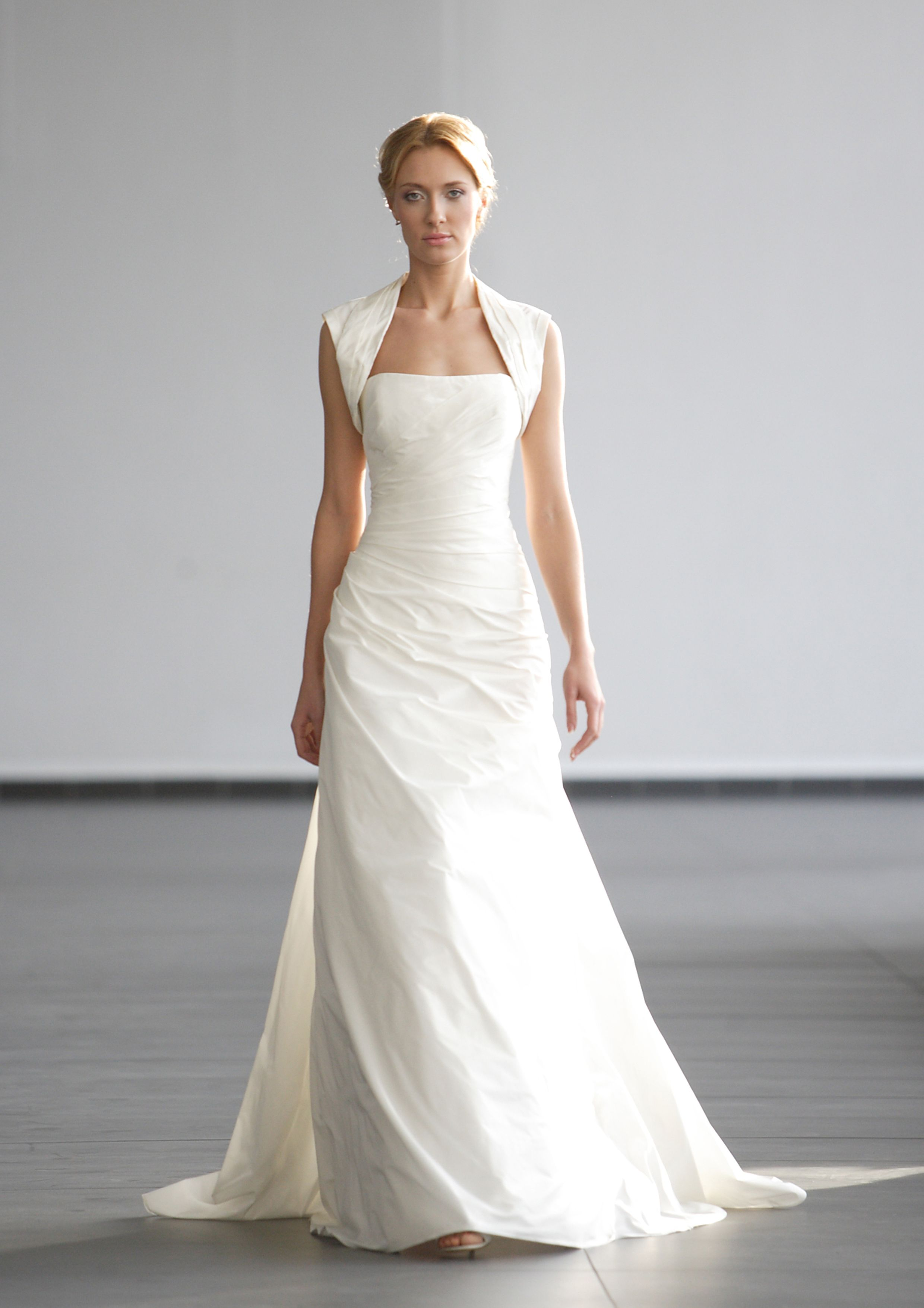 Alice Wedding Gown by Modelatti Designer Swiss Wedding