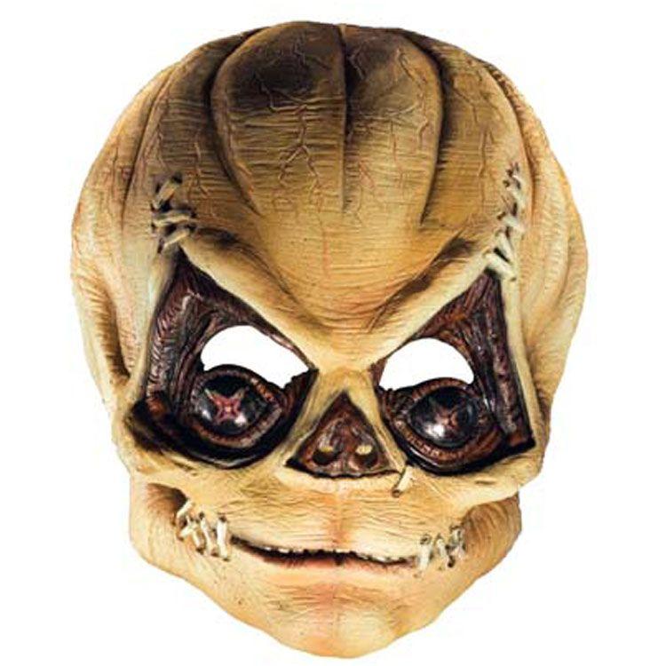 'Trick 'r Treat' - Deluxe Latex Sam Mask