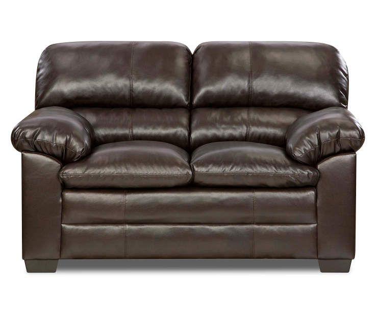 Simmons Harbortown Loveseat Love Seat Furniture Deals Furniture