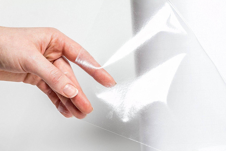 Frisco Craft Transfer Tape Roll 12 x 30 Feet Premium CLEAR