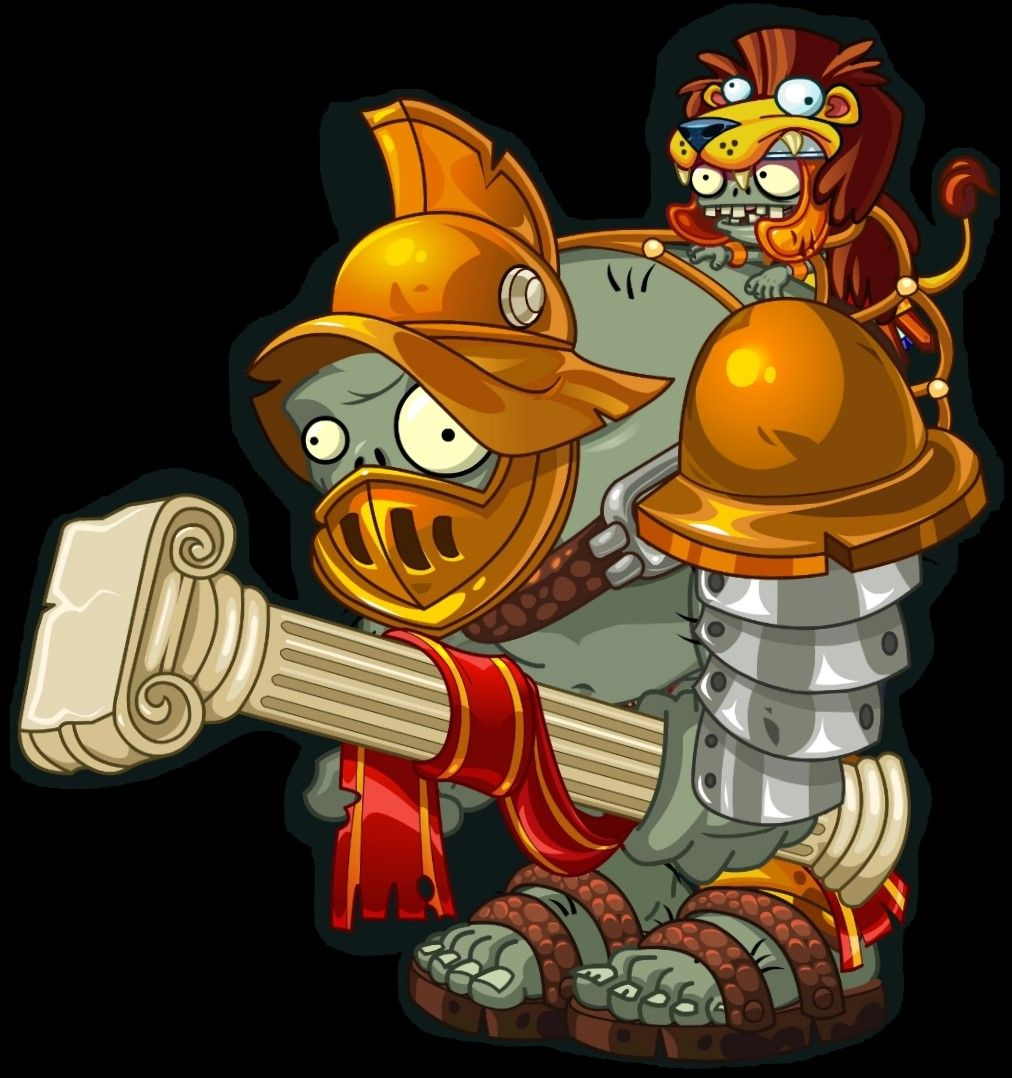 Gladiator Gargantuar Pvz 2 In 2020 Plant Zombie Plants Vs Zombies Zombie