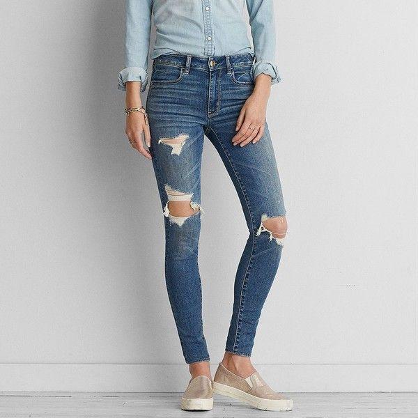 Womens Jeans Desires gOmuMiGA
